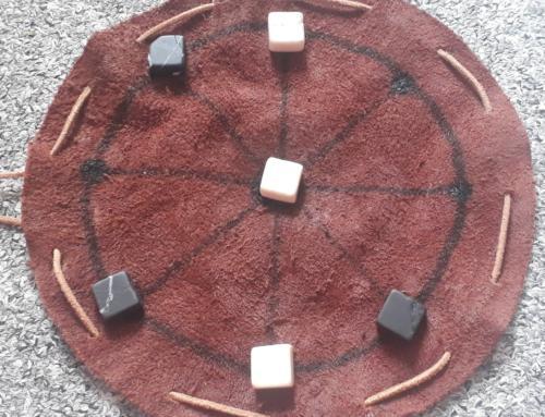 Antike Spiele neu entdecken