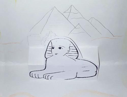Wer war die Sphinx?