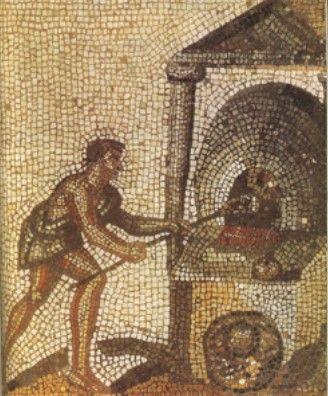 Fornacalia