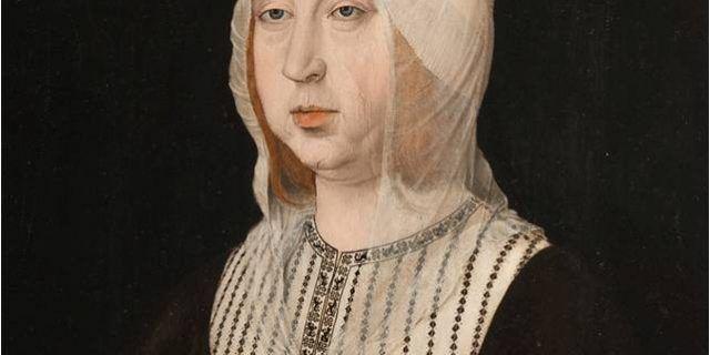 """Isabella I. und die """"neue"""" Küche"""